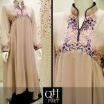 QnH PRET formal evening Wear Collection 2013-14 (5)