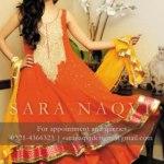 Rangoli Wedding Suits Collection by Sara Naqvi (7)