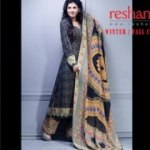 Resham Ghar Winter Wool Dress Collection 2013-14 For Ladies (8)