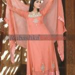 Rubashka Exclusive latest party wear dresses