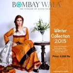 Latest winter casual dresses for girls and women by Bombaywala