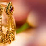 Latest Gold Jewelry Design For Girls