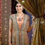 Formal Wear Suits 2014 For Women By Shab Shiraz Clothing (4)