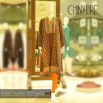 Winter Dresses Women Collection by Chinyere 2014 (6)