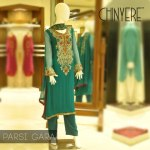 Winter Dresses Women Collection by Chinyere 2014 (3)