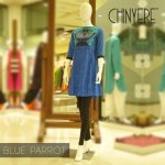 Winter Dresses Women Collection by Chinyere 2014 (4)