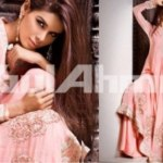 Ideas Gul Ahmed Spring Summer Concept Ladies Collection 2014 (1)
