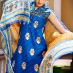 Ideas Gul Ahmed Spring Summer Concept Ladies Collection 2014 (5)