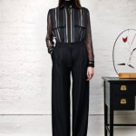 Latest Pre Fall Dresses For Girls By Adam Lippes Stores (2)