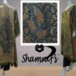 Shamraf's latest dresses for women