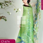 Gul Ahmed lawn suits fancy collection 2014