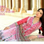 Sobia Nazir women summer lawn collection for 2014-15