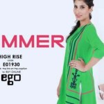 Latest Girls Ego collection For summer 2014