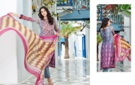 Firdous Eid summer lawn collection 2014