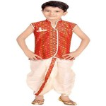 Indian Latest Eid Wear Collection Kids Dresses 2014-15
