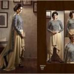 Anarkali stylish frocks 2014 for women