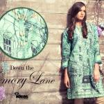 Gul Ahmed 2016 collection