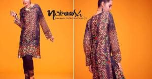 Nakoosh 2016 summer dresses