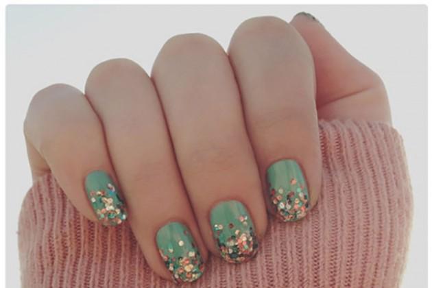 16 Fall Nail Design Ideas Fashionsycom