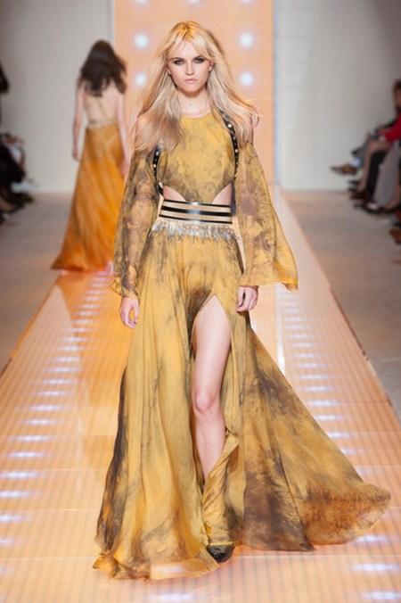 Milan Spring Fashion