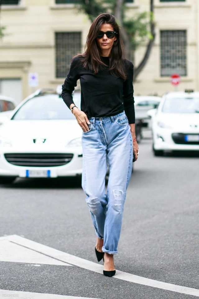 Mom high waisted jeans outfit ideas 2017 fashiontasty com