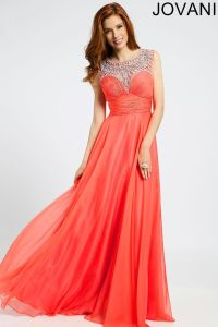 2015 Prom Dresses - Top 10 2015 Prom Dress Trends