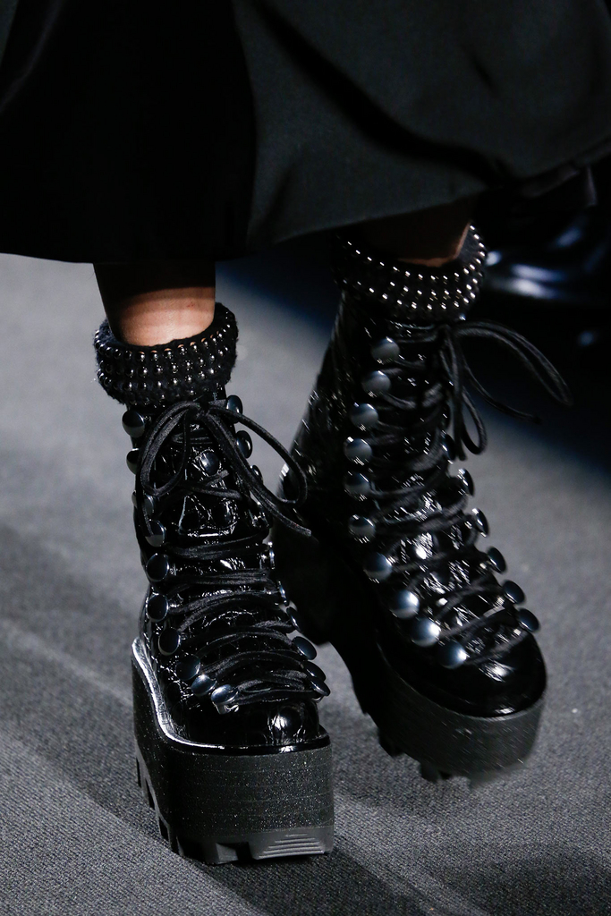 Trend Wandfarben 2015 2015 Fall / Winter 2016 Boot Trends - Fashion Trend Seeker