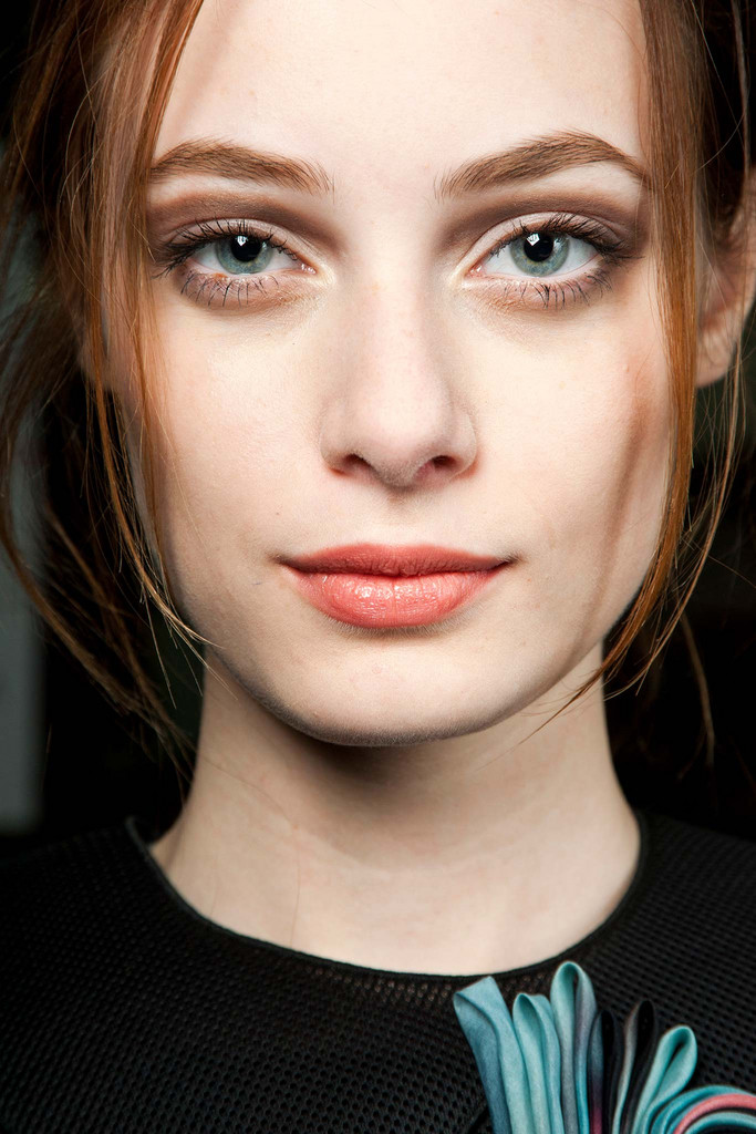 Trend Wandfarben 2015 2015 Fall / Winter 2016 Makeup Trends - Fashion Trend Seeker