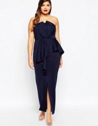2016 Plus Size Prom Dress Trends - Fashion Trend Seeker
