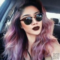 6 Hot New Hair Color Trends For Spring & Summer 2016