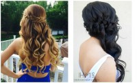 Braided Prom Hairstyles - Fashion Trend Seeker