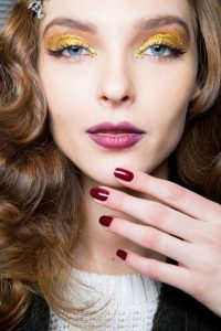 2016 Fall / 2017 Winter Nail Polish Trends - Fashion Trend ...