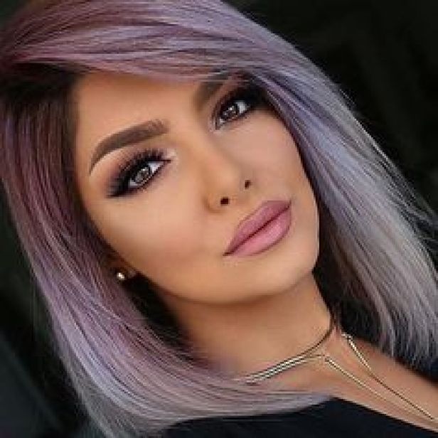 Best Hair Color Ideas Trends In 2017: 2017 Hairstyles, Hair Trends & Hair Color Ideas