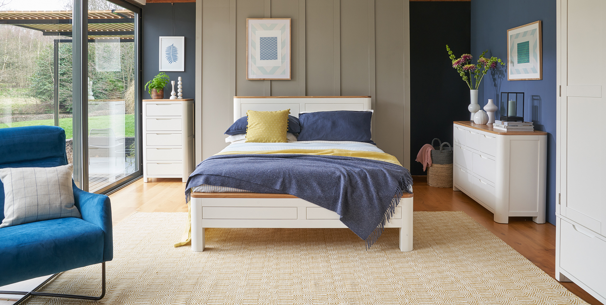 Oak Furniture Land Beds Introducing Brighton And Hove By Oak Furnitureland Fashion