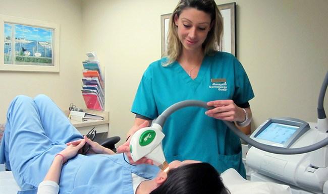 Skin Treatment System