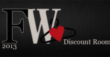Fashion Wardrobe Event logo