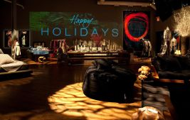 The Urban Zen Holiday Marketplace