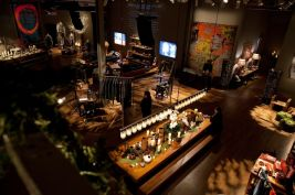 The Urban Zen Holiday Marketplace