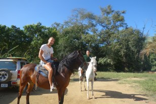 13.Rancho Santana - Equestrian Center