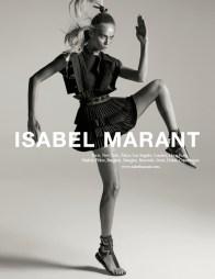 Isabel Marant Spring/Summer 2015