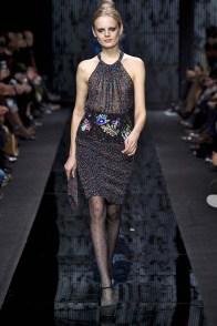 Diane Von Furstenberg New York RTW Fall Winter 2015 February 2015