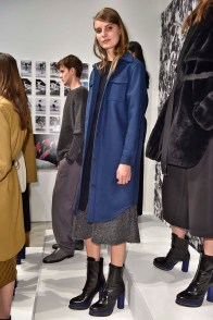 Opening CeremonyNew York RTW Fall Winter 2015 February 2015