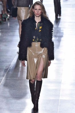 Topshop London RTW Fall Winter 2015 February 2015