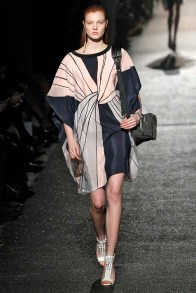 Alexis Mabille Paris RTW Fall Winter 2015 March 2015