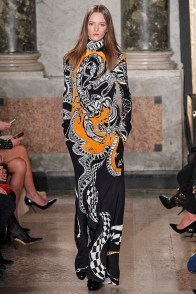 Emilio Pucci Milan RTW Fall Winter 2015 February March 2015