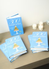 STEPHANIE SMITH launches 300 Sandwiches Book