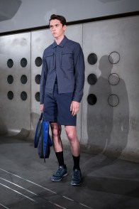 Craft Atlantic SS16 Look 5