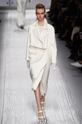 Max Mara - Runway - Milan Fashion Week SS16