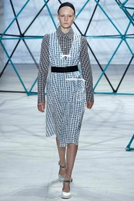 Suno New York RTW Spring Summer 2016 September 2015