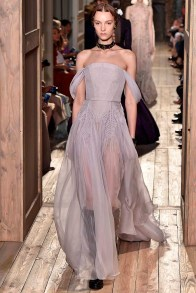 Valentino Paris Haute Couture Fall Winter 2016 July 2016